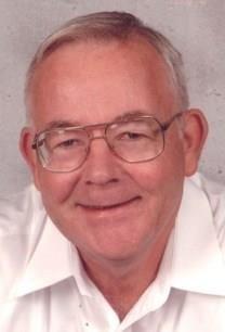 Jon R. New obituary photo