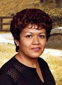 Rachel Ortiz Gonzales obituary photo