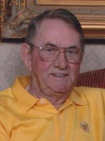 Kenneth Clifton Isaac obituary photo