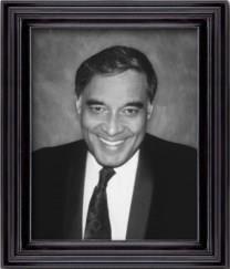 Dharam Paul obituary photo