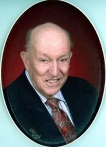 Robert W. Annett obituary photo