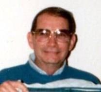 Robert E. Adams obituary photo