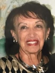 Miriam Irene Pinsly obituary photo