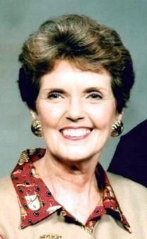 Elizabeth Ann Hampton Love obituary photo