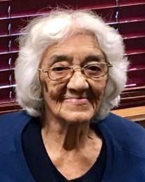 Blanca C. Ortiz obituary photo