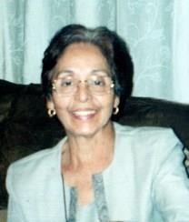 Ruth M. Coronado obituary photo