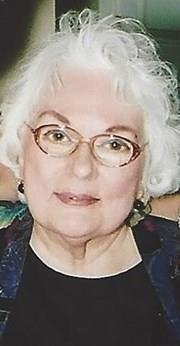 Georgene E. Rush obituary photo