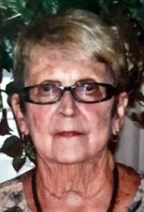 Kathleen H. Hughes obituary photo