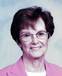 Marion B. LaVigne obituary photo