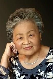 Yoko Prine obituary photo