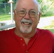 Bobby George RICH obituary photo