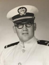Daniel Edward Proctor obituary photo