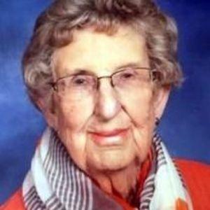 Edna Morgan Young