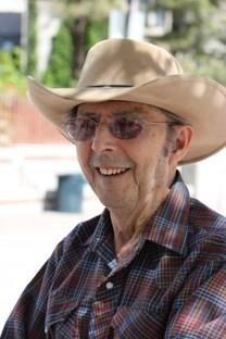 LeRoy Jay JONES obituary photo