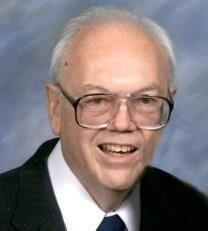 Byron A. Macklin obituary photo