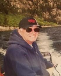 Carroll Gene Eschendal obituary photo