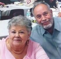 Jessie Sisneroz obituary photo
