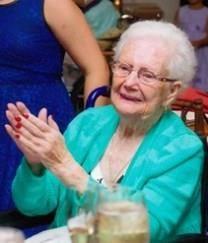 Mary A. Travers obituary photo