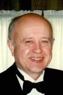 Michael D. Grennan obituary photo