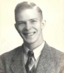 Howard V. Horton obituary photo