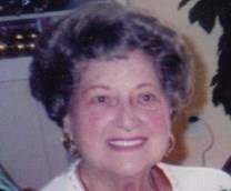 Jean V. Black obituary photo