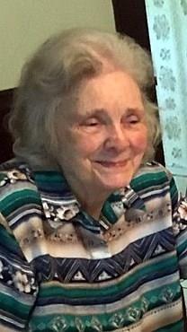 Martha Leigh Johnson Gantt obituary photo