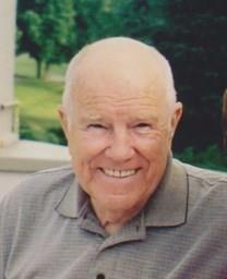 Norman V. Swider obituary photo