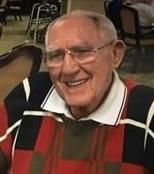 Charles Elmer Ohler obituary photo