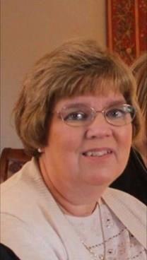 Janet Fay Ankerson obituary photo