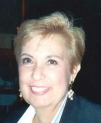 Theresa Conti obituary photo