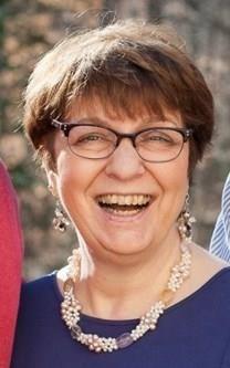Jacqueline Garner obituary photo
