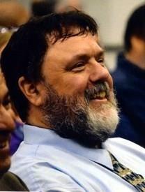 David William Arber obituary photo