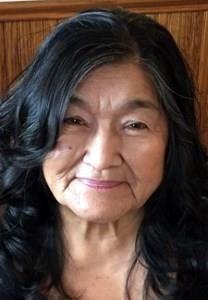 Natividad Cervantes obituary photo