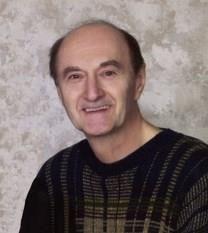 Martin J. Fackelman obituary photo