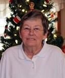 Patricia Anne Helliwell obituary photo