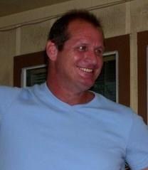 Gregory Henderson obituary photo
