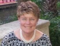 Betty Dudley Wilson obituary photo