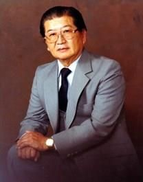 William -. Yu obituary photo