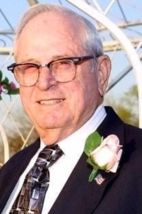 Lee Roy Ivey obituary photo
