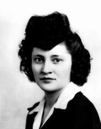 Marie T. Lujan obituary photo