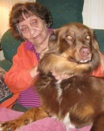 Cleta Swett obituary photo