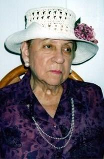 Fanny S. Guzman obituary photo