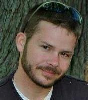 Nicholas James Grimes obituary photo