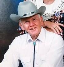 Jack W. Carter obituary photo
