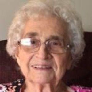 Betty Anne STEINER