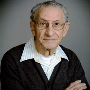 Joseph M. Smerglia
