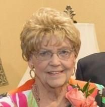 Faye Stanley obituary photo