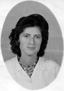 Manuela C. Medina obituary photo