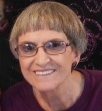 Carole Arlene Hegg obituary photo