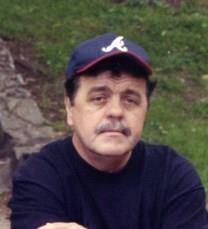 Donald Bauer obituary photo